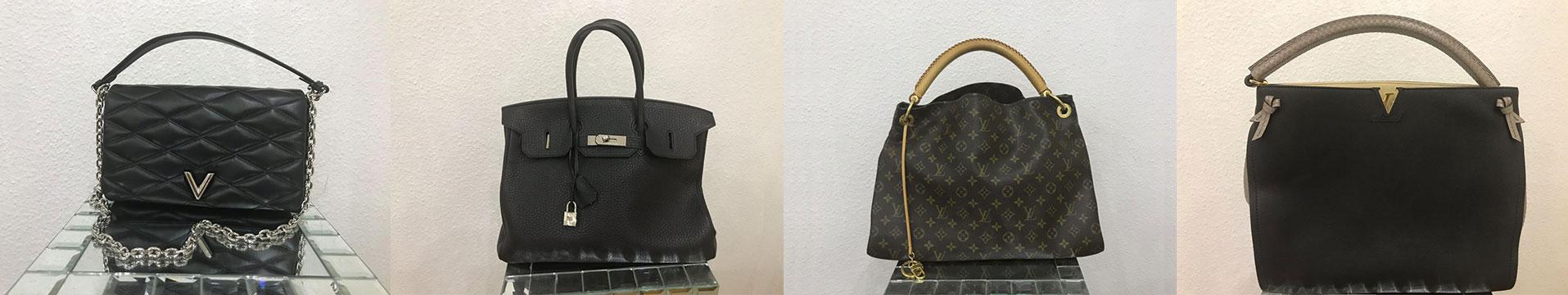 Edele Damenhandtaschen