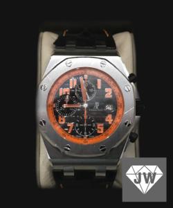Audemars-Piguet Uhren Ankauf