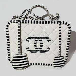 Chanel Damentasche hell