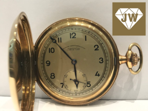 Glashütte Uhren Ankauf