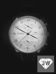 IWC Uhren Ankauf