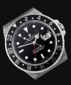Rolex GMT Master II Uhren Ankauf
