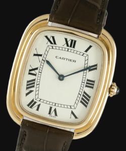Cartier Damenuhren Ankauf