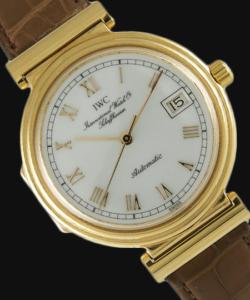 IWC Schaffhausen Uhren Ankauf