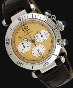 Cartier Uhren Ankauf