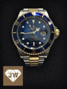 Rolex Uhren Ankauf Berlin