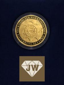 Bundesrepublik Deutschland 100 Euro 2002 B