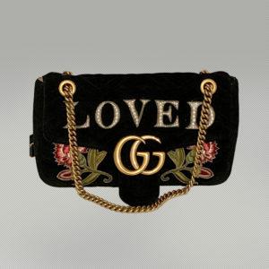 Ankauf Luxustasche Gucci