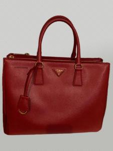 Prada Taschen Ankauf