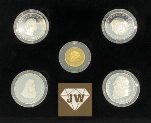 Juwelier Weiss Münzenankauf Berlin